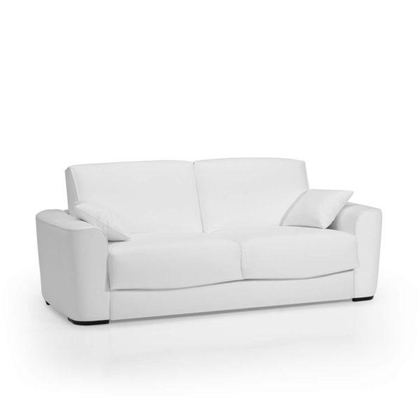 Sofá cama de una plaza, disponible en diferentes colores