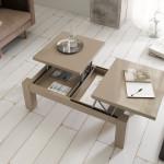 1014001 - mesas de centro de diseño -LAMESADECENTRO