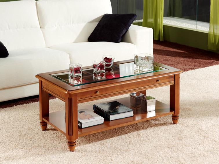 Mesas de centro rusticas online comprar mesas en for Mesas de centro rusticas baratas