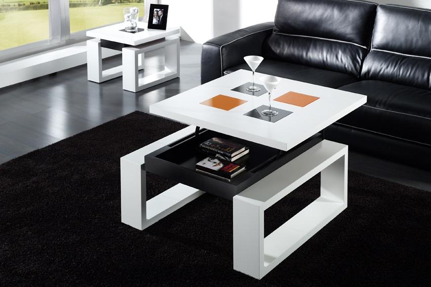mesas de centro elevables el diseo ms til