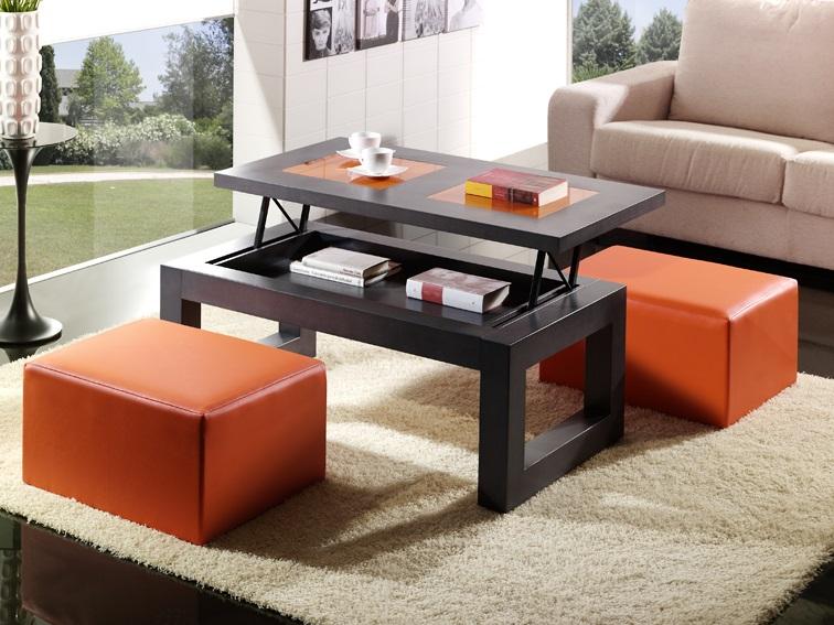 Comprar mesa de centro elevable barata for Mesa centro barata