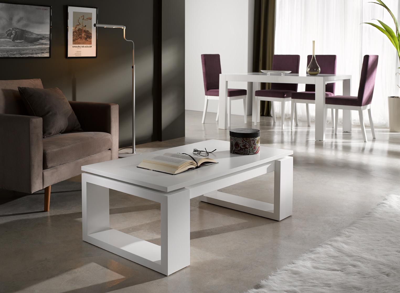 Comprar mesa centro moderna online lamesadecentro - Mesas de madera modernas ...