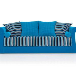 Litera y sofá cama