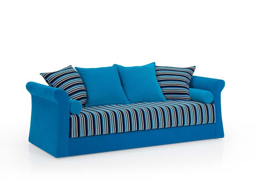 Sof 3 plazas de dise o original y colorido sof s online for Sofas de diseno online