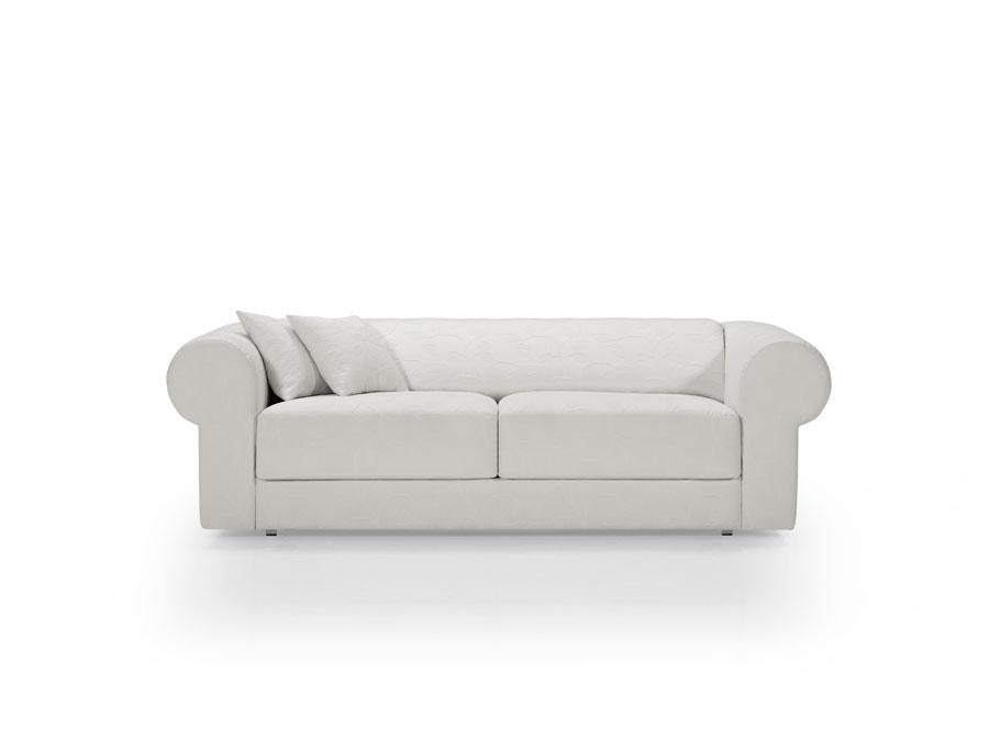 Comprar sofá diseño blanco - Tienda Online Sofás - LaMesaDeCentro.com