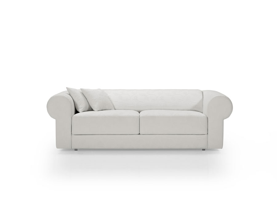 Comprar sof dise o blanco tienda online sof s for Sofas online diseno