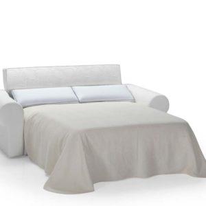 Sofás cama cómodos, apertura italiana