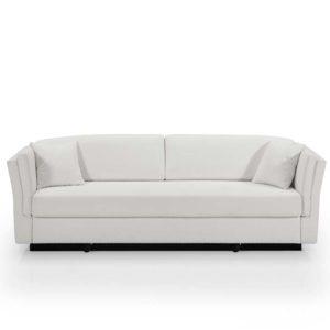 Sof cama blanco sof s cama baratos la mesa de centro for Sofa cama blanco barato