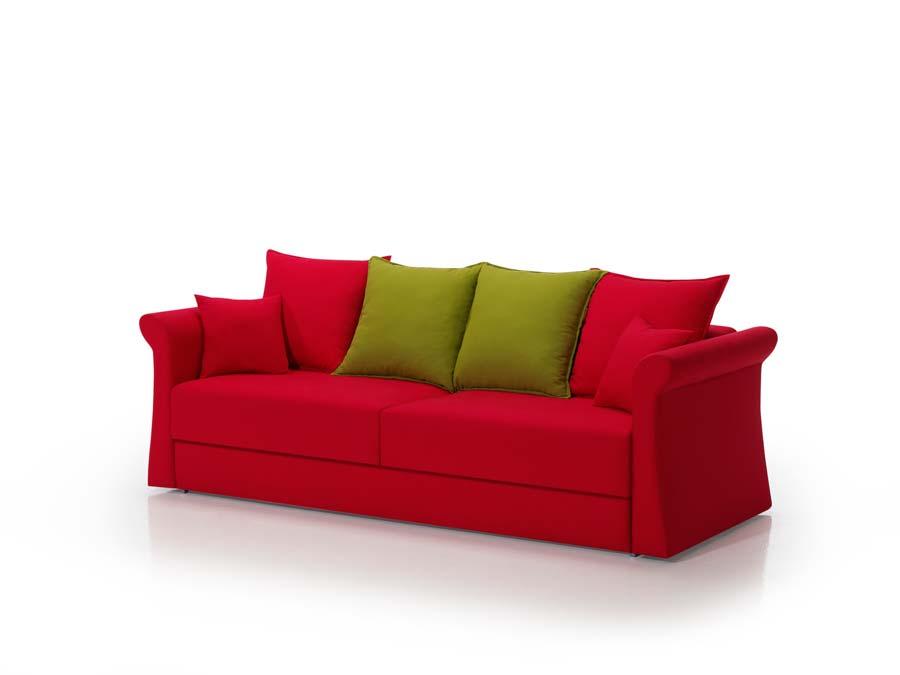 Sof s cama modernos que atraen todas las miradas sof s - Sofas cama modernos ...