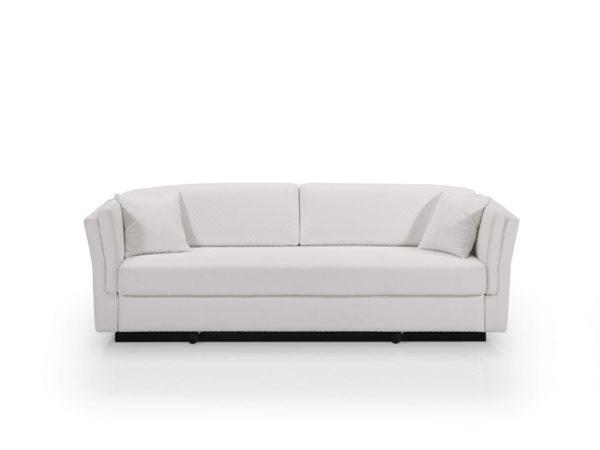 Sofás cama baratos, color blanco