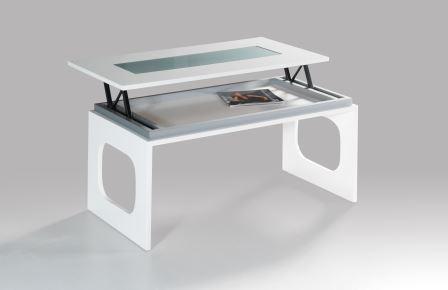 18011 mesa de centro vintage - lamesadecentro