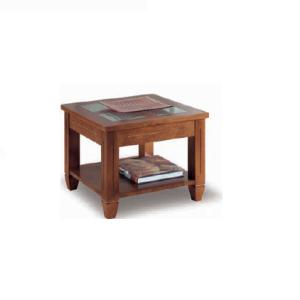 505006 mesa de centro cristal - lamesadecentro