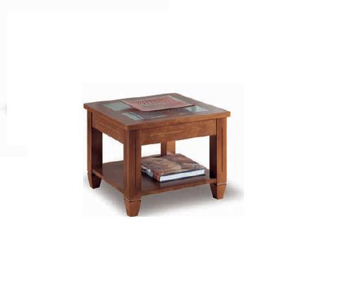 Mesa de centro cristal auxiliar comprar mesas de centro - Mesitas auxiliares salon ...