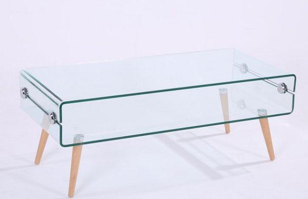 Mesa de centro diseño HOL001