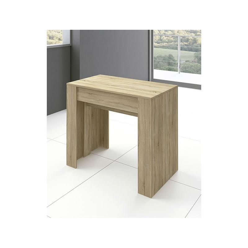 Comprar consola mesa extensible online - Mesa auxiliar extensible ...