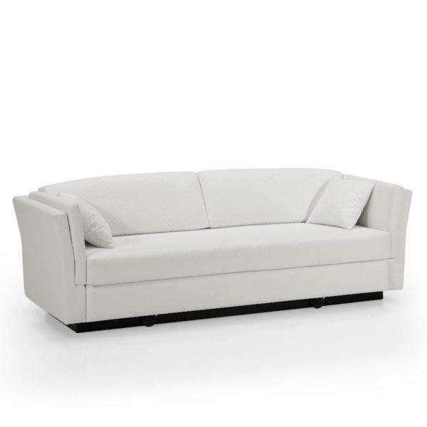 Sofá cama convertible en litera
