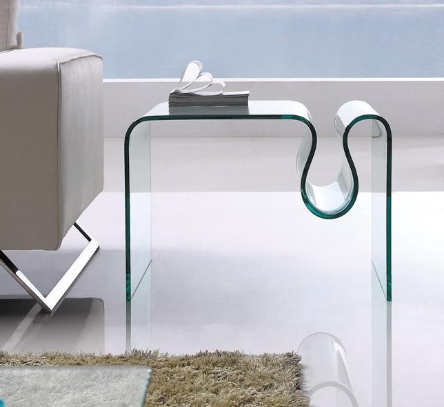 Mesas de centro cristal online en diferentes medidas la - Mesas de centro de diseno de cristal ...