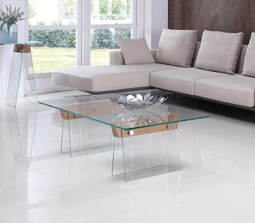 mesas de centro de diseño