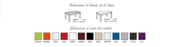 401002- opciones tapa color- lamesadecentro.com
