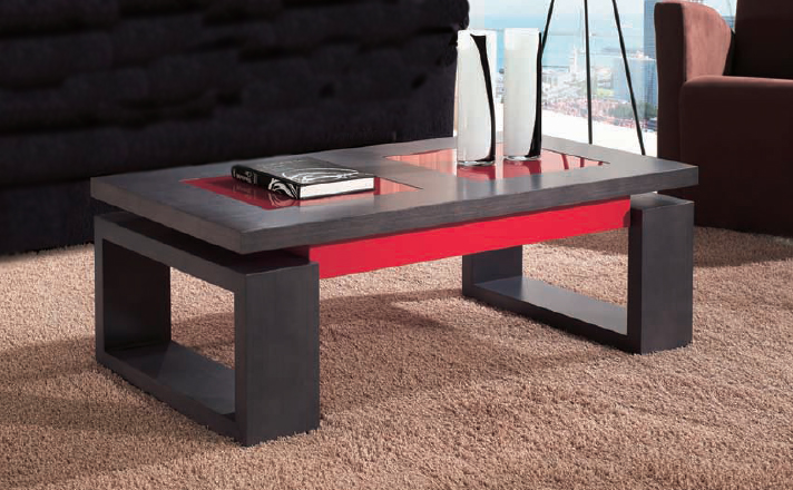 Mesa centro dise o comprar mesas de centro online la for Mesas de centro de diseno