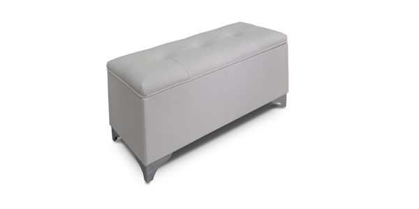 TE002 puff blanco - lamesadecentro