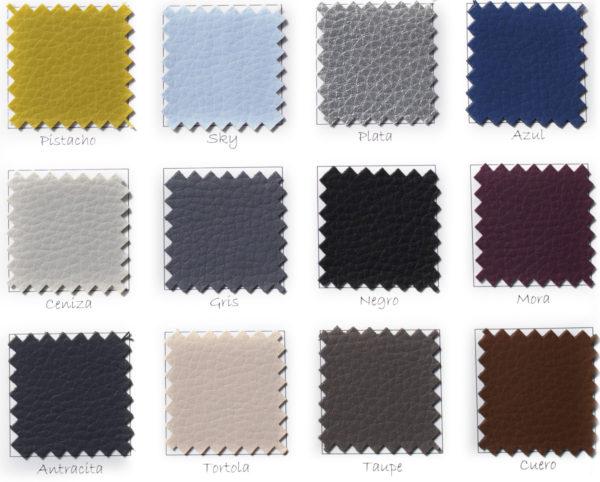 colores polipiel 2 - lamesadecentro