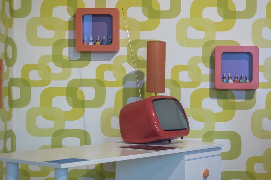 decoración vintage online - lamesadecentro