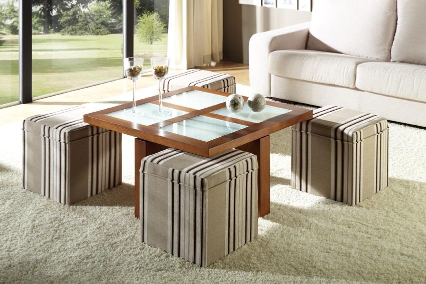 mesas de salón - lamesadecentro
