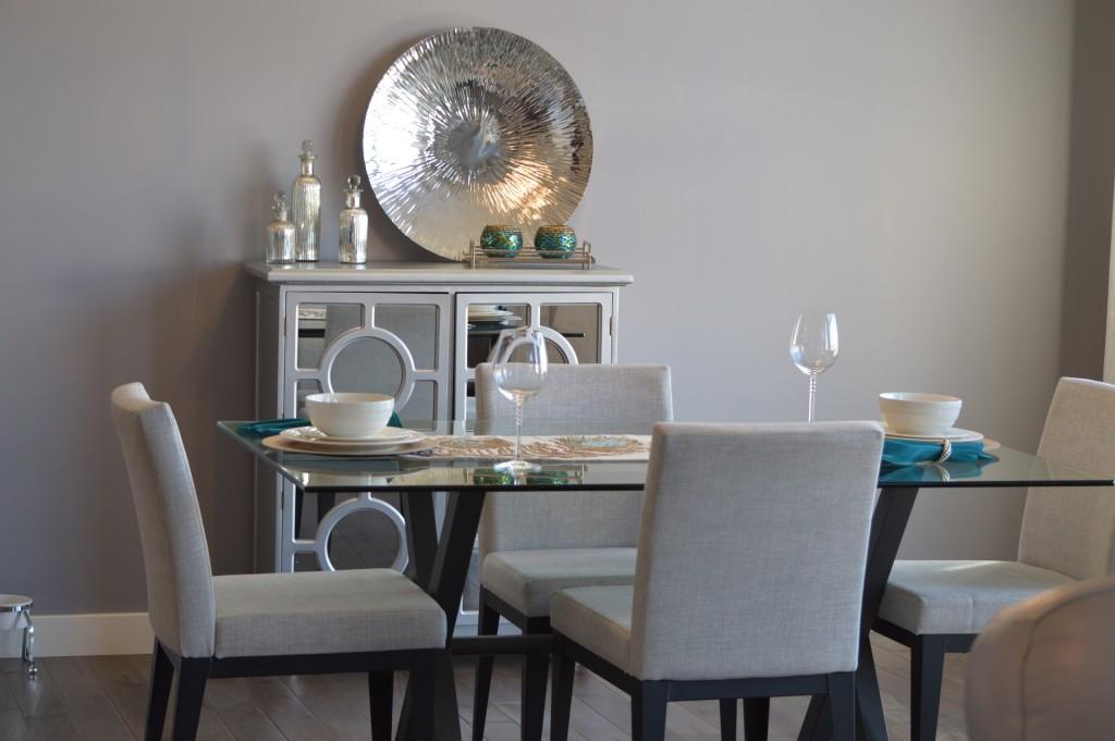 decoracion online - la mesa de centro