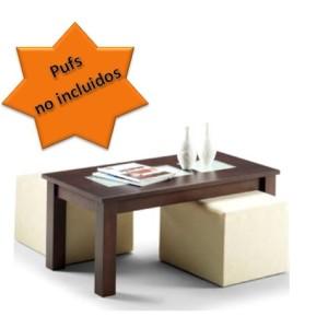 mesa de centro moderna - la mesa de centro