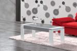 muebles vintage - la mesa de centro