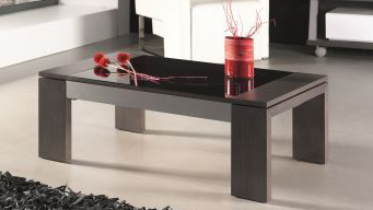 salones elegantes - la mesa de centro 1