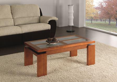 mesa de centro tamaño - la mesa de centro