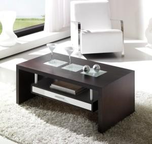 mesas de centro con cristal 709028 - lamesadecentro