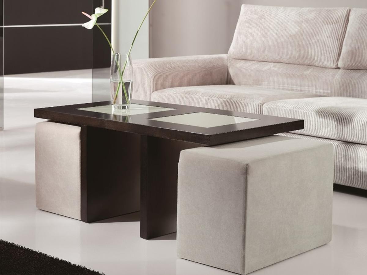 mesas de centro de diseño - la mesa de centro