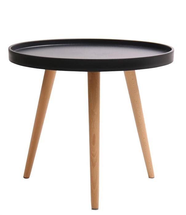mesas auxiliares peque as n rdicas o vintage de calidad
