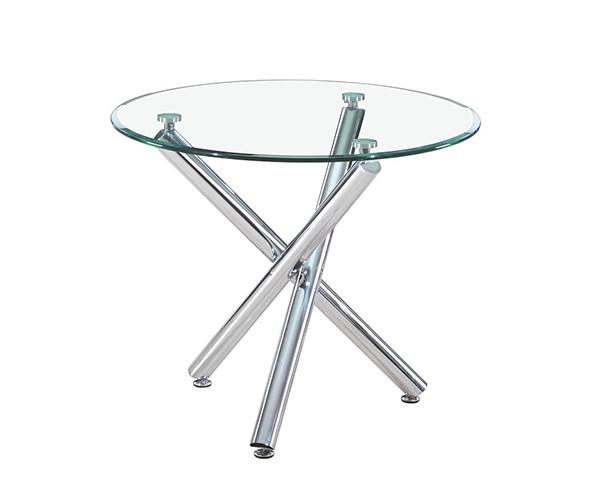 Mesas auxiliares salon DES001 - la mesa de centro