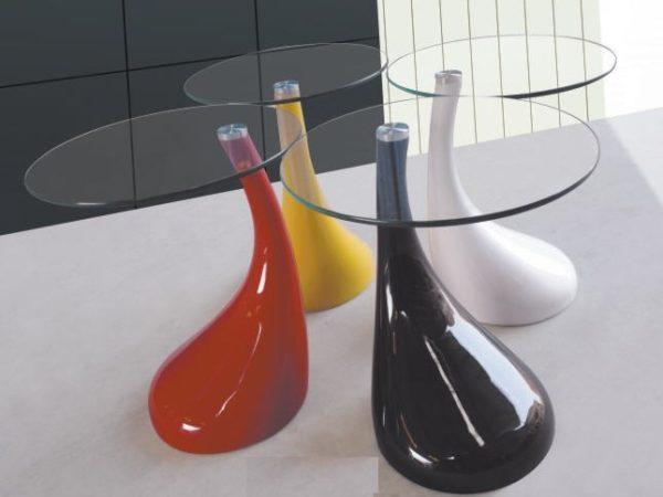 Mesas de diseño PEA001- La mesa de centro