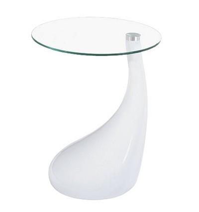 Mesas de diseño blanca PEA001 - La mesa de centro