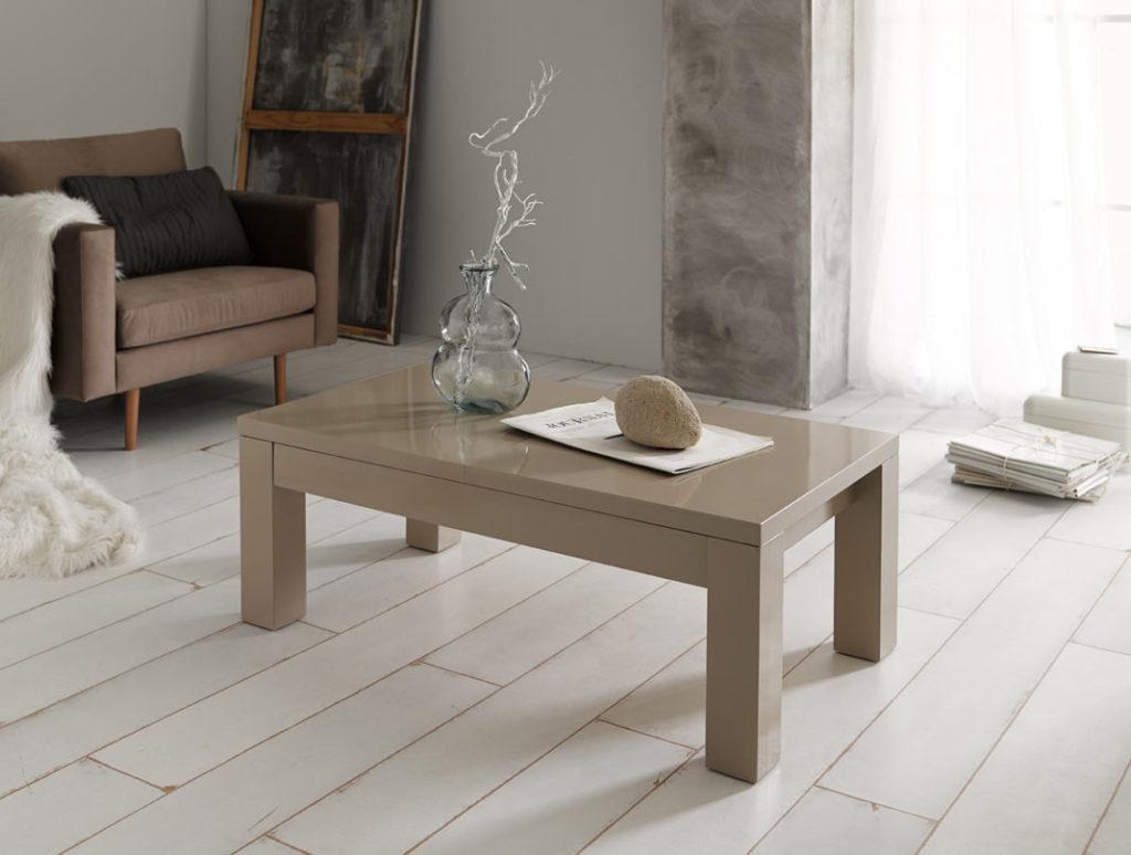 Decoraci n mesa de centro seg n su tipo blog la mesa - Decorar mesa de centro ...