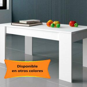 Comprar online mesa centro blanca lacada lamesadecentro - Mesas de ordenador baratas online ...