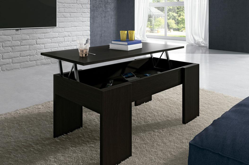 mesas de centro minimalistas elevables online la mesa de