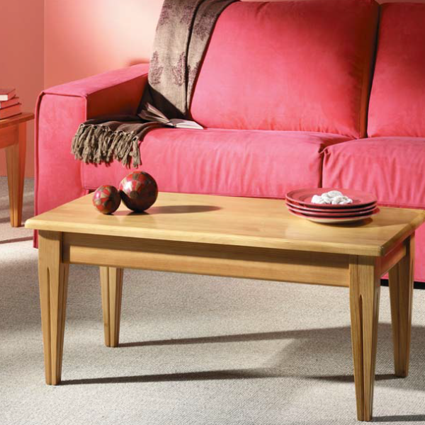 mesa de centro nordica - la mesa de centro